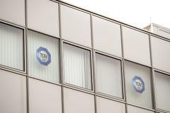 Γραφεία TÃ ¼ β Στοκ Φωτογραφία