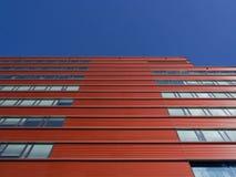 Γραφείο «το εικονίδιο», Zaandam στις Κάτω Χώρες. Στοκ φωτογραφίες με δικαίωμα ελεύθερης χρήσης