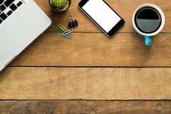 γραφείο γραφείων επιχειρησιακής έννοιας λογιστικής Στοκ εικόνες με δικαίωμα ελεύθερης χρήσης