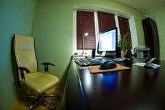 γραφείο γραφείων στοκ εικόνα με δικαίωμα ελεύθερης χρήσης