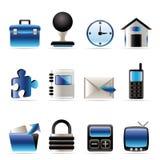 γραφείο επιχειρησιακών &eps διανυσματική απεικόνιση