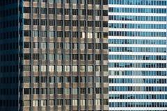 γραφείο κτηρίων του Βερολίνου Στοκ Εικόνες
