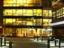 γραφείο κτηρίων του Βερολίνου Στοκ φωτογραφίες με δικαίωμα ελεύθερης χρήσης
