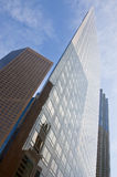 γραφείο κτηρίων Los της Angeles Στοκ εικόνες με δικαίωμα ελεύθερης χρήσης