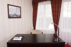 γραφείο μικρό Στοκ φωτογραφία με δικαίωμα ελεύθερης χρήσης