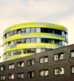 γραφείο μοντέρνο Στοκ εικόνα με δικαίωμα ελεύθερης χρήσης