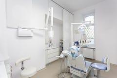 Γραφείο οδοντιάτρων στοκ εικόνες