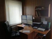 γραφείο Στοκ Φωτογραφίες