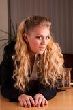 γραφείο photoset Στοκ εικόνες με δικαίωμα ελεύθερης χρήσης