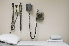 γραφείο s γιατρών Στοκ εικόνες με δικαίωμα ελεύθερης χρήσης