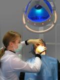 γραφείο stomatological Στοκ φωτογραφίες με δικαίωμα ελεύθερης χρήσης