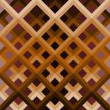 Γραφικά γραμμή και πολύγωνο Στοκ Εικόνες