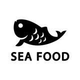 Γραφικά ψάρια, διάνυσμα Στοκ φωτογραφία με δικαίωμα ελεύθερης χρήσης