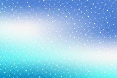 Γραφική αφηρημένη επικοινωνία υποβάθρου Επιστημονικό σχέδιο με τις ενώσεις Ελάχιστα γραμμές και σημεία σειράς Ψηφιακά στοιχεία Στοκ Εικόνες