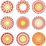 γραφικός κύκλος εικονι& απεικόνιση αποθεμάτων