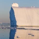 Γροιλανδία Στοκ Φωτογραφίες