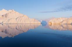 Γροιλανδία Στοκ Φωτογραφία