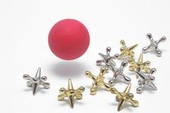 γρύλοι παιχνιδιών Στοκ φωτογραφία με δικαίωμα ελεύθερης χρήσης