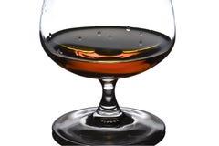 γυαλί αλκοόλης στοκ εικόνες με δικαίωμα ελεύθερης χρήσης