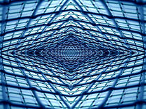 γυαλί ανασκόπησης Στοκ Εικόνες