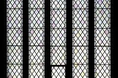 γυαλί εκκλησιών που λεκιάζουν Στοκ Εικόνα