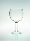 Γυαλί κρασιού στοκ εικόνα με δικαίωμα ελεύθερης χρήσης
