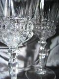 γυαλί κρυστάλλου 3 Στοκ φωτογραφία με δικαίωμα ελεύθερης χρήσης
