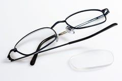 γυαλί ματιών Στοκ φωτογραφία με δικαίωμα ελεύθερης χρήσης