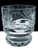 Γυαλί με το νερό στοκ εικόνα με δικαίωμα ελεύθερης χρήσης