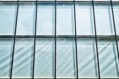 Γυαλί παραθύρων Στοκ φωτογραφία με δικαίωμα ελεύθερης χρήσης