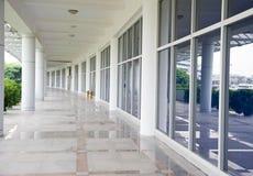 γυαλί πορτών στοκ εικόνα με δικαίωμα ελεύθερης χρήσης