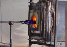 γυαλί τέχνης Στοκ εικόνες με δικαίωμα ελεύθερης χρήσης