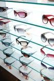 Γυαλιά ήλιων Στοκ φωτογραφία με δικαίωμα ελεύθερης χρήσης