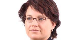 γυαλιά αρκετά Στοκ Φωτογραφία