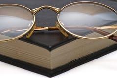 γυαλιά γωνιών Στοκ Εικόνα