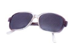 γυαλιά διορθώσεων Στοκ Φωτογραφία