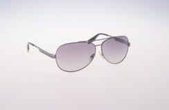 Γυαλιά ηλίου που απομονώνονται στο υπόβαθρο γυαλιά ηλίου που απομονώνονται στο θόριο Στοκ φωτογραφία με δικαίωμα ελεύθερης χρήσης