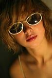 γυαλιά ηλιακά Στοκ Εικόνες