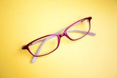 γυαλιά μόδας Στοκ φωτογραφία με δικαίωμα ελεύθερης χρήσης