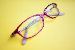 γυαλιά μόδας Στοκ Φωτογραφίες