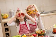 Γυαλιά πιπεριών στοκ φωτογραφίες