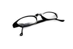 γυαλιά που απομονώνοντα& στοκ φωτογραφία με δικαίωμα ελεύθερης χρήσης