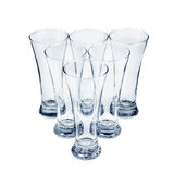 γυαλιά που τίθενται Στοκ εικόνα με δικαίωμα ελεύθερης χρήσης