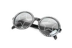 Γυαλιά συμβαλλόμενου μέρους Στοκ Εικόνες