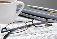 γυαλιά Στοκ Φωτογραφίες