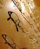 γυαλιά Στοκ Εικόνες