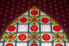 Γυαλί χρώματος σχεδίων Στοκ Εικόνες