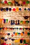 Γυαλί Murano στοκ φωτογραφίες με δικαίωμα ελεύθερης χρήσης
