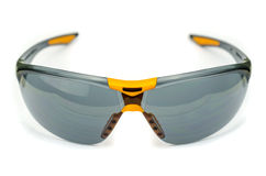 Γυαλιά ασφάλειας Στοκ φωτογραφία με δικαίωμα ελεύθερης χρήσης
