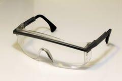 Γυαλιά ασφάλειας Στοκ εικόνα με δικαίωμα ελεύθερης χρήσης